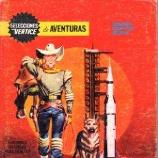 Cómics: SELECCIONES VERTICE DE AVENTURAS TACO Nº 89 VERTICE. Lote 197319421