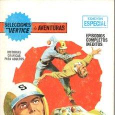 Cómics: SELECCIONES VERTICE DE AVENTURAS TACO Nº 35 VERTICE. Lote 197320298