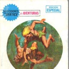 Cómics: SELECCIONES VERTICE DE AVENTURAS TACO Nº 72 VERTICE. Lote 197320452