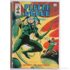 Cómics: FLECHA VERDE VOL. 1 Nº 5 / DC / VERTICE / MUNDI COMICS 1978 (DENNY O'NEIL & MIKE GRELL). Lote 197332742