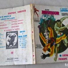 Comics : COMIC: DAN DEFENSOR Nº 4. Lote 197375150