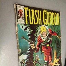 Comics: FLASH GORDON VOL. 1 Nº 18 / VÉRTICE. Lote 197408031