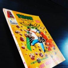 Cómics: MUY BUEN ESTADO THOR 21 VERTICE TACO. Lote 197410216