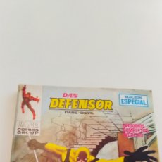 Comics : DAN DEFENSOR TIERRA SALVAJE. Lote 197443605