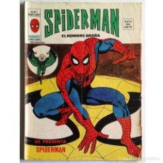 Comics: SPIDERMAN VOL 3 Nº 1 MARVEL / VERTICE / MUNDI COMICS 1975 (STAN LEE & STEVE DITKO). Lote 197337555