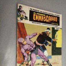 Comics: EL HOMBRE ENMASCARADO VOL. 1 Nº 9 / VÉRTICE. Lote 197457760