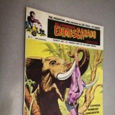 Comics: EL HOMBRE ENMASCARADO VOL. 1 Nº 19 / VÉRTICE. Lote 197458288