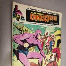 Cómics: EL HOMBRE ENMASCARADO VOL. 1 Nº 26 / VÉRTICE. Lote 197458615