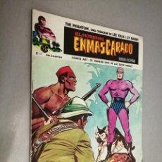 Comics: EL HOMBRE ENMASCARADO VOL. 1 Nº 27 / VÉRTICE. Lote 197458653