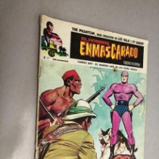 Cómics: EL HOMBRE ENMASCARADO VOL. 1 Nº 27 / VÉRTICE. Lote 197458692