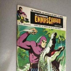Comics: EL HOMBRE ENMASCARADO VOL. 1 Nº 35 / VÉRTICE. Lote 197458805