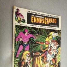 Cómics: EL HOMBRE ENMASCARADO VOL. 1 Nº 36 / VÉRTICE. Lote 197458936
