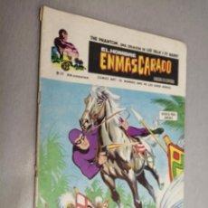 Cómics: EL HOMBRE ENMASCARADO VOL. 1 Nº 39 / VÉRTICE. Lote 197458997