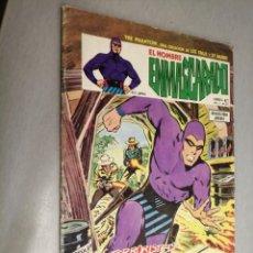 Comics: EL HOMBRE ENMASCARADO VOL. 1 Nº 52 / VÉRTICE. Lote 197459145