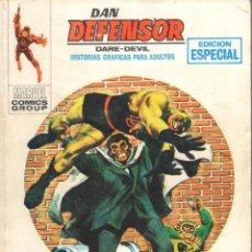 Cómics: DAN DEFENSOR VOLUMEN 1 NUMERO 12. VERTICE. DAREDEVIL. Lote 197473707
