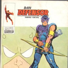 Cómics: DAN DEFENSOR VOLUMEN 1 NUMERO 44. VERTICE. DAREDEVIL. Lote 197474845