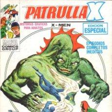 Cómics: PATRULLA X VOLUMEN 1 VERTICE NUMERO 30. Lote 197477782