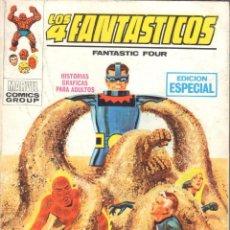 Cómics: LOS 4 FANTASTICOS VOLUMEN 1 NUMERO 30. VERTICE. Lote 197479355