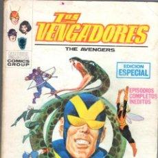 Cómics: LOS VENGADORES VOLUMEN 1 NUMERO 14. VERTICE. Lote 197519355