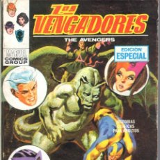 Comics : LOS VENGADORES VOLUMEN 1 NUMERO 18. VERTICE. Lote 197519702