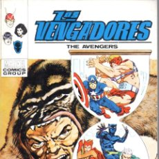 Comics : LOS VENGADORES VOLUMEN 1 NUMERO 36. VERTICE. Lote 197520942