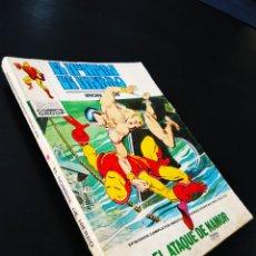Cómics: NORMAL ESTADO EL HOMBRE DE HIERRO 28 VERTICE TACO. Lote 197532921