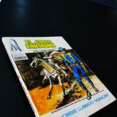 Cómics: NORMAL ESTADO EL JINETE FANTASMA 4 VERTICE TACO CANTO REPARADO. Lote 197533198