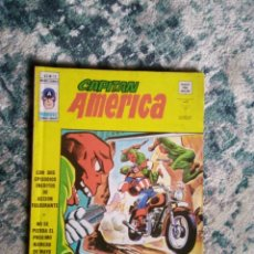 Cómics: EL CAPITÁN AMÉRICA VOL 3, NÚM 15. VÉRTICE. Lote 197567485
