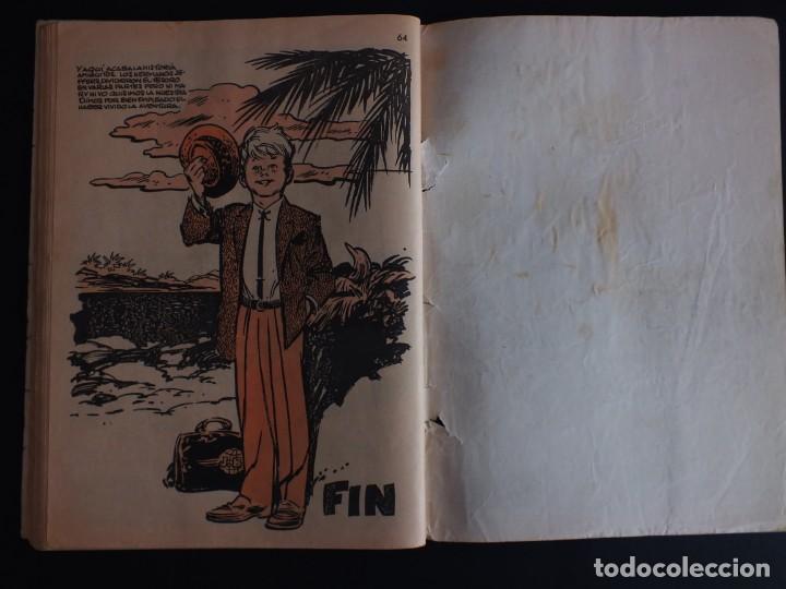 Cómics: CUTO Nº 5 EDITORIAL VERTICE - Foto 3 - 197608752