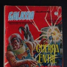 Cómics: GALAXIA Nº 4 EDITORIAL VERTICE GRAPA. Lote 197609132