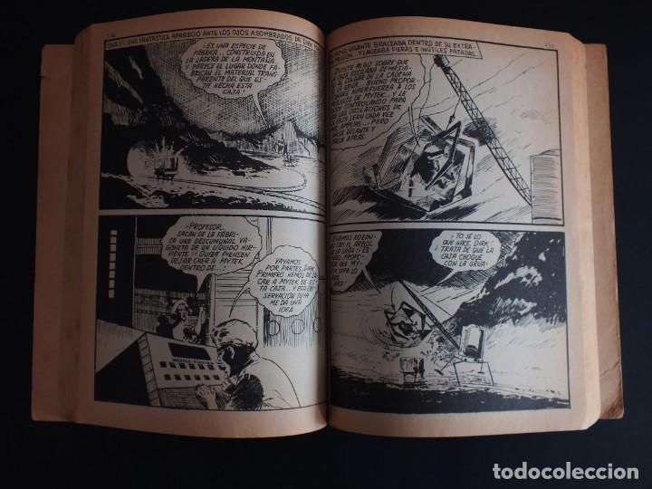 Cómics: MYTEK Nº 5 EDICION ESPECIAL EDITORIAL VERTICE - Foto 3 - 197609656