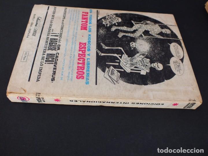 Cómics: MYTEK Nº 5 EDICION ESPECIAL EDITORIAL VERTICE - Foto 5 - 197609656