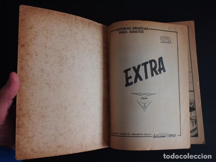 Cómics: SPIDER Nº 4 EDICIÓN ESPECIAL EDITORIAL VERTICE - Foto 2 - 197610518