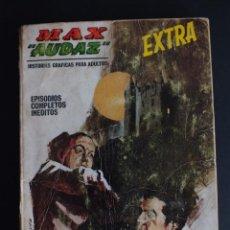 Cómics: MAX AUDAZ Nº 15 EDITORIAL VERTICE. Lote 197610742
