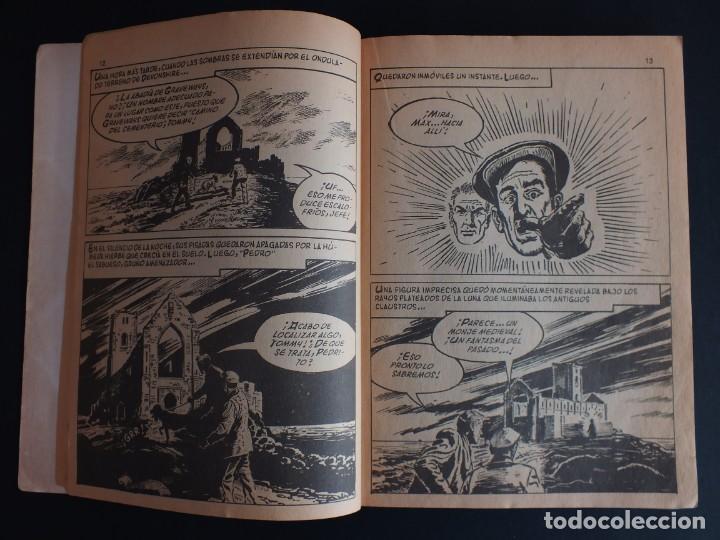 Cómics: MAX AUDAZ Nº 15 EDITORIAL VERTICE - Foto 2 - 197610742