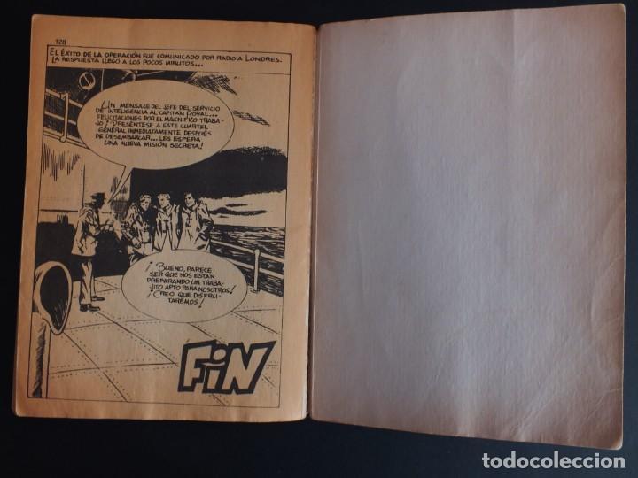Cómics: MAX AUDAZ Nº 15 EDITORIAL VERTICE - Foto 3 - 197610742