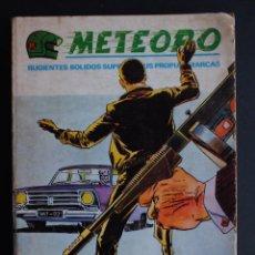 Fumetti: METEORO Nº 10 EDITORIAL VERTICE. Lote 197643340
