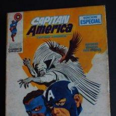 Cómics: CAPITAN AMERICA Nº 20 VOLUMEN 1 EDITORIAL VERTICE. Lote 197646172