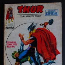 Comics : THOR Nº 14 VOLUMEN 1 EDITORIAL VERTICE. Lote 197652832