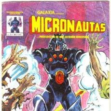 Cómics: MICRONAUTAS. DUELO A MUERTE. Lote 197665262