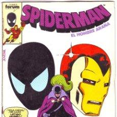 Cómics: SPIDERMAN EL HOMBRE ARAÑA Nº 96. Lote 197666151