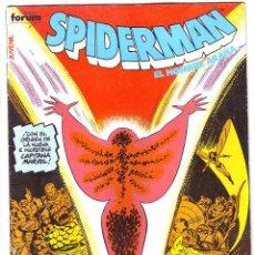 Cómics: SPIDERMAN Nº 114. Lote 197666373