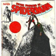 Cómics: SPIDERMAN. QUIEN ESTÉ LIBRE DE PECADO. Lote 197666698