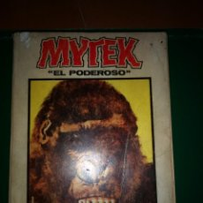 Cómics: MITEX TOMO EDICION ESPECIAL Nº 1 VÉRTICE 1970. Lote 197723957
