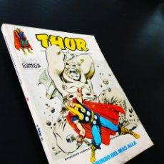 Cómics: BUEN ESTADO THOR 37 VERTICE TACO. Lote 197806910