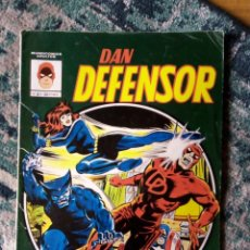 Cómics: DAN DEFENSOR 4. MUNDICOMICS. VÉRTICE. Lote 197808691