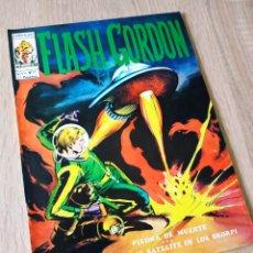 Cómics: EXCELENTE ESTADO FLASH GORDON 17 VERTICE. Lote 197815596