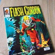 Cómics: EXCELENTE ESTADO FLASH GORDON 18 VERTICE. Lote 197816691