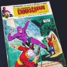 Cómics: NORMAL ESTADO EL HOMBRE ENMASCARADO 29 VERTICE. Lote 197817872
