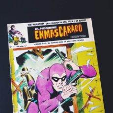Cómics: BUEN ESTADO EL HOMBRE ENMASCARADO 28 VERTICE. Lote 197818745